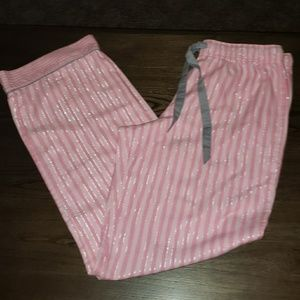 New Victoria's Secret Pajama Pants
